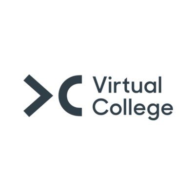 Virtual College is a Bloojam client